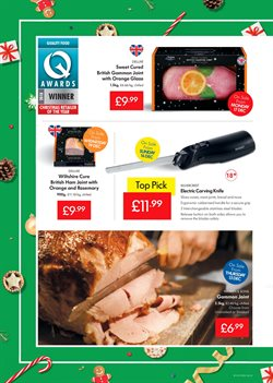 Fish offers in the Lidl catalogue in London