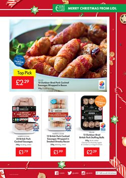 Football boots offers in the Lidl catalogue in London