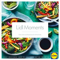 Lidl offers in the Birkenhead catalogue
