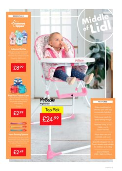 Storage offers in the Lidl catalogue in Coventry