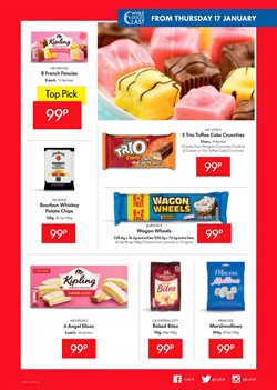 Biscuits offers in the Lidl catalogue in London