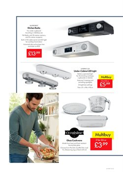 TV offers in the Lidl catalogue in Barking-Dagenham