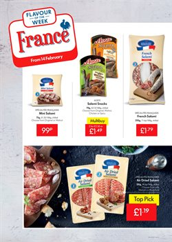 Chicken offers in the Lidl catalogue in Lewisham