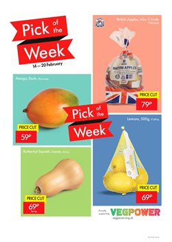 Apples offers in the Lidl catalogue in Widnes