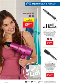 Hardware offers in the Lidl catalogue in London