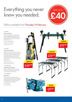 Car offers in the Lidl catalogue in Royal Leamington Spa