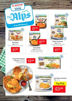 Cheese offers in the Lidl catalogue in Lewisham