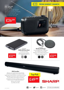 Computers & electronics offers in the Lidl catalogue in Birmingham