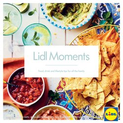 Lidl offers in the Camden catalogue