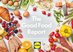 Lidl catalogue in Leeds ( More than a month )