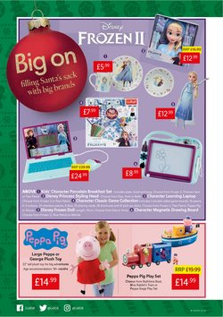 Offers of Games in Lidl
