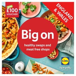 Lidl catalogue in Nuneaton ( More than a month )