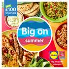 Lidl catalogue ( 1 day ago )