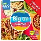 Supermarkets offers in the Lidl catalogue in Liverpool ( 3 days ago )