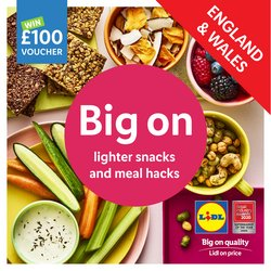 Supermarkets offers in the Lidl catalogue ( 21 days left)