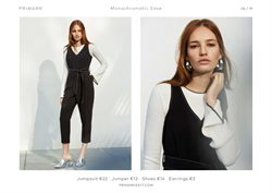 Jumpsuit offers in the Primark catalogue in London