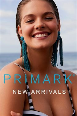 Primark offers in the Birmingham catalogue