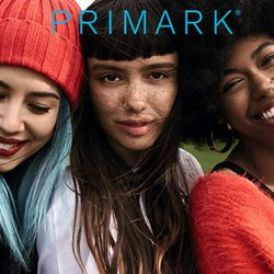 Clothes, shoes & accessories offers in the Primark catalogue in York