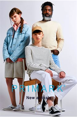 Clothes, shoes & accessories offers in the Primark catalogue in London