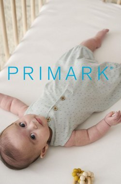 Primark catalogue in Exeter ( More than a month )