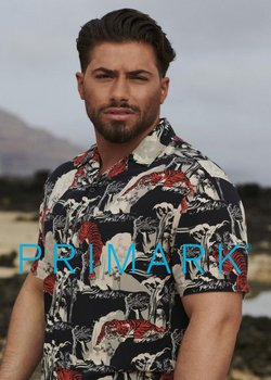 Primark catalogue ( 1 day ago)