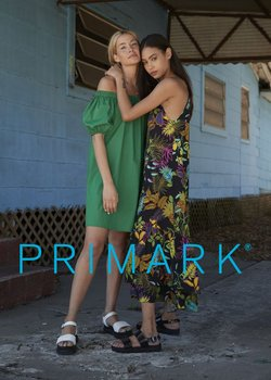 Clothes, Shoes & Accessories offers in the Primark catalogue in Barnsley ( More than a month )