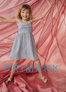 Primark catalogue in Birmingham ( More than a month )