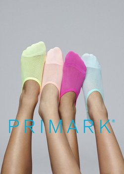 Clothes, Shoes & Accessories offers in the Primark catalogue in Morecambe ( More than a month )