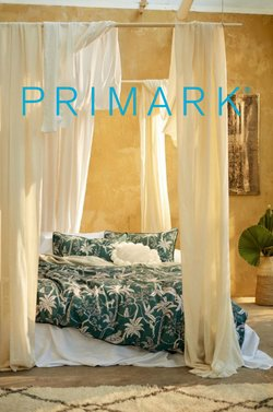 Primark catalogue ( Published today)
