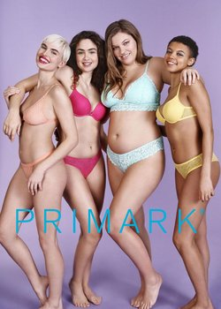 Primark catalogue Charter Walk Shopping Centre in Burnley ( Expires tomorrow )