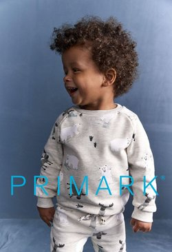 Primark catalogue The Victoria Centre in Nottingham ( Expires tomorrow )