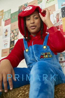 Primark catalogue in London ( 2 days left )