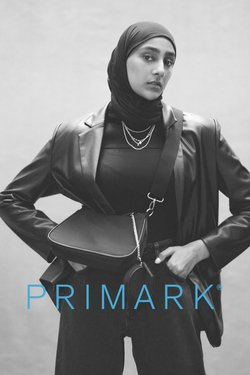 Clothes, Shoes & Accessories offers in the Primark catalogue in Birkenhead ( 2 days left )