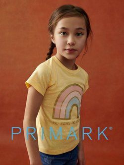 Primark catalogue ( 12 days left )