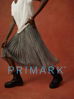 Primark catalogue ( 6 days left )