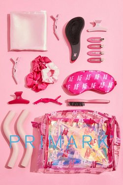 Primark catalogue ( 5 days left)