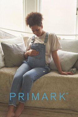 Primark offers in the Primark catalogue ( Expires today)