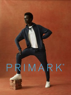Primark offers in the Primark catalogue ( 9 days left)