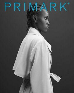 Primark catalogue ( 3 days left)
