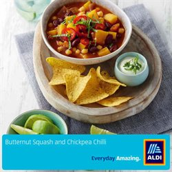 Aldi offers in the Bridgend catalogue