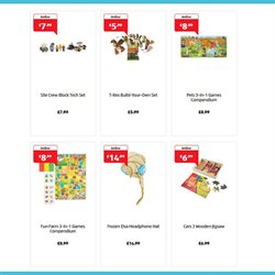 Games offers in the Aldi catalogue in Leeds