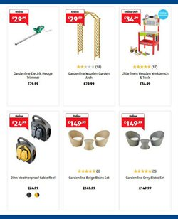 Tools offers in the Aldi catalogue in Rhondda