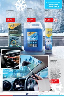 Offers of Car in Aldi