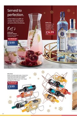 Supermarkets offers in the Aldi catalogue ( 4 days left )
