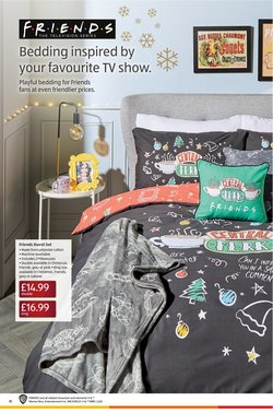 Offers of Curtains in Aldi