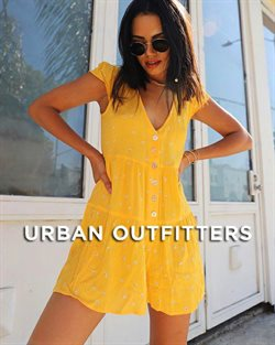Urban Outfitters offers in the London catalogue