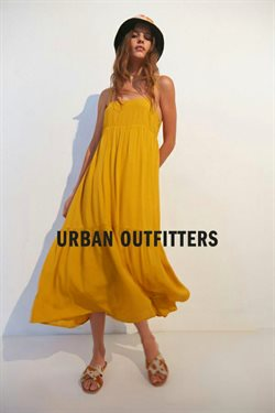 Urban Outfitters catalogue in London ( 16 days left )