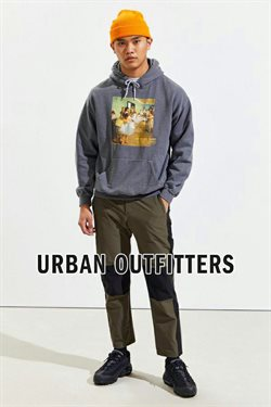 Urban Outfitters catalogue ( 26 days left )