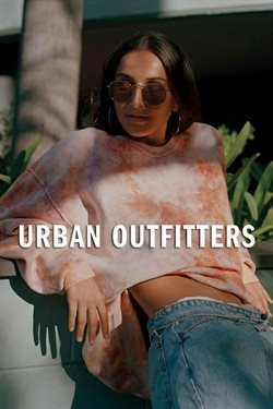 Urban Outfitters catalogue ( 3 days ago )