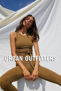 Urban Outfitters catalogue in Brighton ( More than a month )
